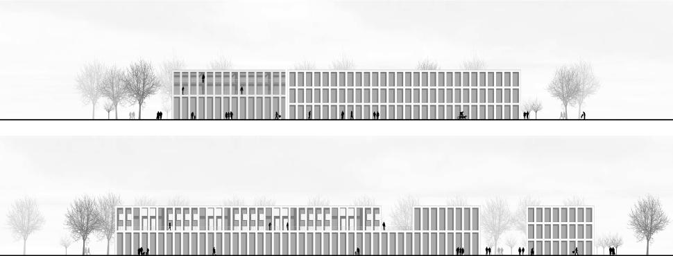 schulze gronover architekten referenzen wettbewerbe. Black Bedroom Furniture Sets. Home Design Ideas